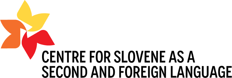 Centre for Slovene as a Second and Foreign language
