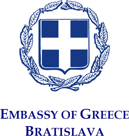Embassy of Greece in Bratislava