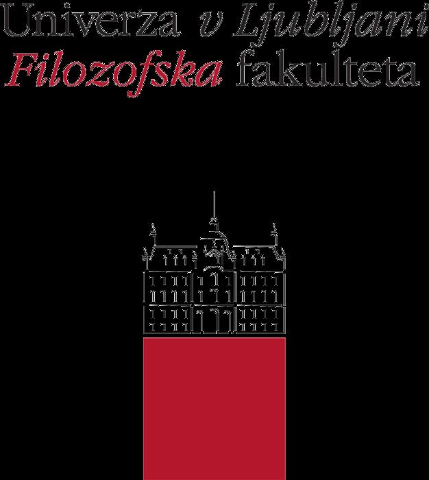 Filozofska fakulteta Univerze v Ljubljani